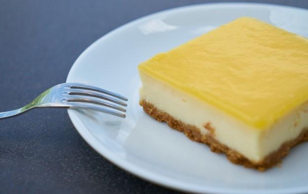 Cheesecake au citron avec Thermomix – Recettes Et Delices