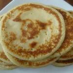 Pancakes américains traditionnels facile et rapide